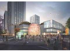 宝龙地产:未来三年商业开业面积达1500万方