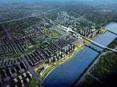 成都都江堰公布10宗共4831亩土地 TOD及商住项目居多