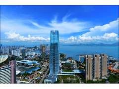 招商蛇口昆明巫家坝项目规划获批 拟建220米超高层办公楼
