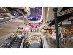 天虹股份去年净利同比下降七成 新增7家购物中心