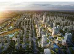 远洋集团中标成都青白江公园城市有机更新项目 面积2538亩