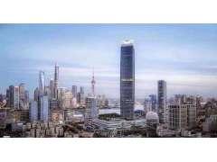 上海91.04亿挂牌虹口区北外滩商办地 将打造480米地标项目