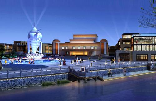 海螺湾文化旅游产业园