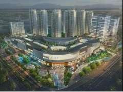 宝龙商业收购上海悦商约8.3%权益