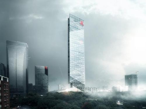 深圳佳兆业环球金融中心·佳纷广场