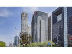 和谐健康保险90.6亿收购北京SK大厦 原为凯德售予韩国SK集团