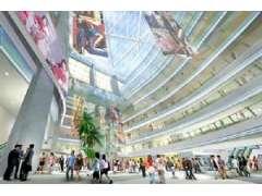 传亿京财团拟收购香港九龙湾国际展贸中心 涉资约105亿港元