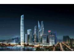 长江证券购买泛海创业中心大厦 总价款9亿元