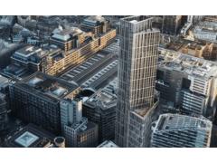 君豪集团买下伦敦金融城估价6.5亿元大楼