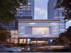"""恒隆与凯悦合作在昆明打造服务式寓所""""君悦居"""" 2022年推出市场"""