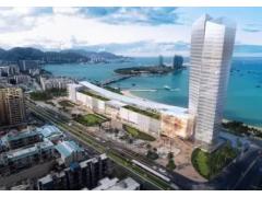 格力地产保联商业签约入驻珠海横琴创新方
