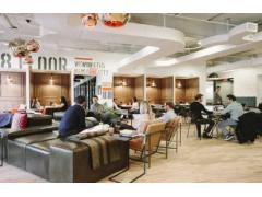 WeWork将在纽约5个百货商店运营联合办公空间