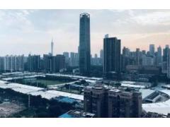 SKP进场运营广州马场地块项目 或将对标北京SKP