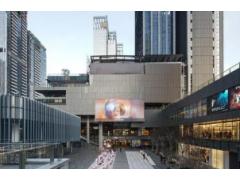 华润万象生活将在上海浦东打造10万平米万象天地购物中心
