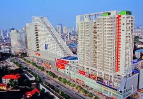 南宁华星时代广场