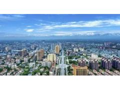 成都彭州10.25亿元挂牌3宗商住地 总面积170.8亩