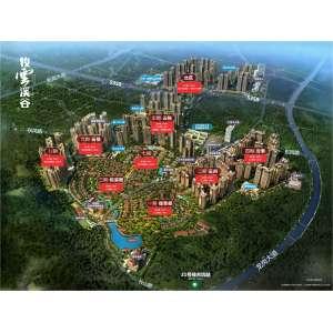 惠州牧云溪谷