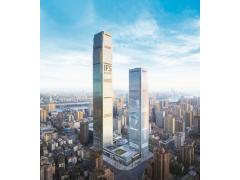 九龙仓长沙国金中心引入柏悦酒店 将于2023年开业