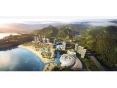 深圳小梅沙改造路上 特发、益田、印力的合体盘活商业运营