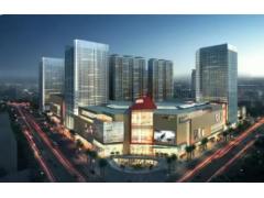 华润置地汕头万象城开业 建筑面积约17.6万平方米