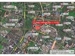 宁波海曙区挂牌一宗商住地,限房价、限地价、摇号方式拍卖